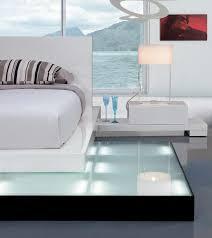 Vig Furniture Houston by Modrest Galaxy Light Box