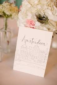 20 travel table name ideas you u0027ll love chwv weddings