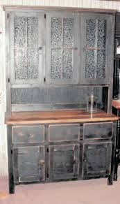 Primitive Hutch Country Primitive Furniture And Furnishings
