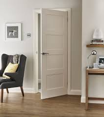 4 Panel Interior Doors White Moulded Panel Doors Doors Howdens Joinery