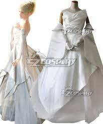 costume wedding dresses xv lunafreya nox fleuret wedding dress
