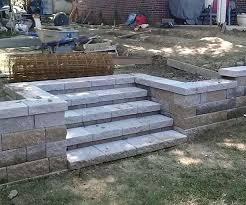 landscping gallery4 janesville brick gallery oaq construction landscaping tulsa sapulpa oklahoma