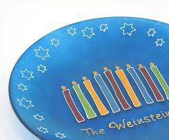 hanukkah plate 8 best a painted hanukkah images on happy hanukkah