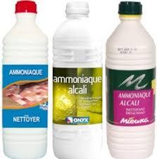 produit pour nettoyer les sieges de voiture ammoniaque tout pratique