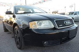 audi a6 3 0 l 2003 used audi a6 4dr sedan 3 0l quattro awd automatic at drive