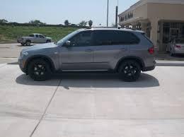 bmw x5 rims black wheel and tire part 24