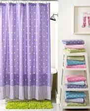 Kassatex Shower Curtain Kassatex Striped Shower Curtains Ebay