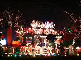 fairfax christmas lights christmas lights