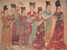 imperial china women and in late imperial china medicine a history
