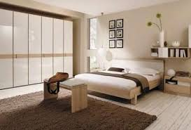 Modern Brown Bedroom Ideas - 25 ideas for modern interior design with brown color shades