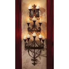 Joselyn Wall Sconce Candle Wall Sconce Roselawnlutheran