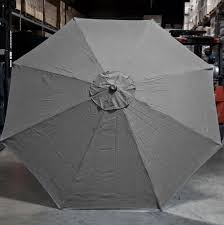 Umbrella Replacement Canopy by Home Depot Patio Umbrella Replacement Canopy Home Design Ideas