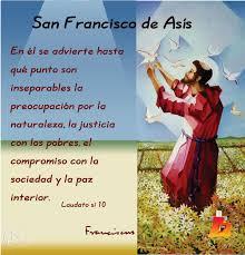 imagenes catolicas para compartir tarjetas y oraciones catolicas san francisco de asis franciscanos
