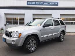 used 2006 jeep grand jeep grand 2006 in southington waterbury manchester ct