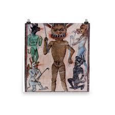 Wholesale Home Decor Manufacturers 100 Satanic Home Decor Online Buy Wholesale Satan Art From