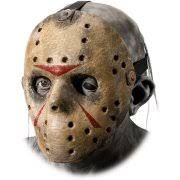 jason costume jason mask accessory walmart