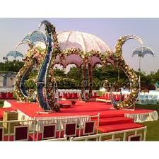 Indian Wedding Mandap Rental Mandap Decoration Marriage Mandap Decoration Flowers Pic 22