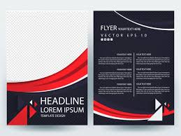 brochure templates adobe illustrator a4 template vectors photos and psd files free