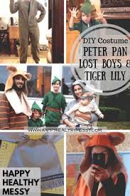 Tiger Lily Halloween Costume Castle Sky