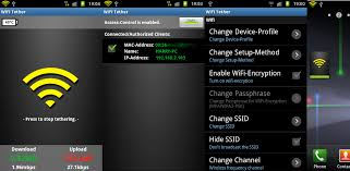 wifi tether for root users apk wifi tether back in the play store for now android community