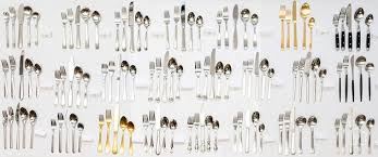 How To Set Silverware On Table The Best Flatware Wirecutter Reviews A New York Times Company