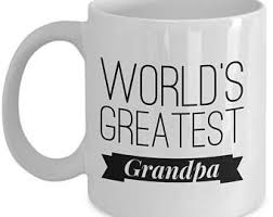 grandpa gift ideas etsy