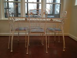 Repainting Wrought Iron Furniture by How To Strip And Repaint Wrought Iron Furniture The Washington Post
