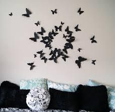 deco chambre papillon déco chambre ado fille à faire soi même 25 idées cool les