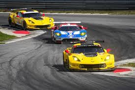 corvette racing live corvette racing celebrate 100th win and 60th 1 2 team finish