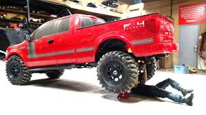 Ford F150 Truck Bumpers - rc adventures modifying my ford f150 fx4 4x4 rear bumper mount