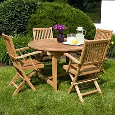 folding outdoor dining table furniture simple folding outdoor