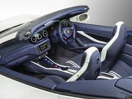 future ferrari is this the future of supercar interiors ferrari introduces all
