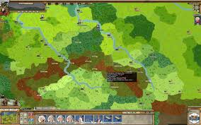 King Of Prussia Map Slitherine Rise Of Prussia Gold