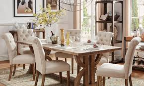 Furniture Stores Dining Room Sets by Best Dining Room Tables Modern Chairs Round Table Marble Top