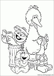 printable coloring pages u003e elmo u003e 52664 elmo coloring pages 13