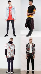 most wearable trends from men u0027s fashion month ss18 fashionbeans