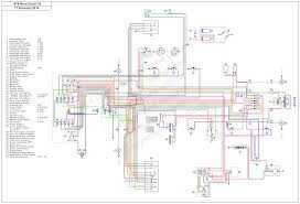 wiring diagram moto guzzi on wiring images free download wiring
