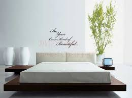2 be your own kind of beautiful wall decal quotes sayings vinyl 2 be your own kind of beautiful wall decal quotes sayings