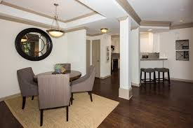 Interior Columns For Homes The Manor At Buckhead Apartments Luxury Apartments In Buckhead