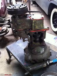 jeep hurricane engine got jeep cj3b hurricane page 30 team bhp