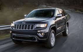 Jeep With Diesel Engine For Sale 2014 Jeep Grand Cherokee Diesel First Drive Motor Trend