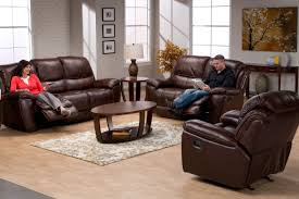 2 Seat Leather Reclining Sofa by Furniture Leather Sectional Sofa With Recliner Leather