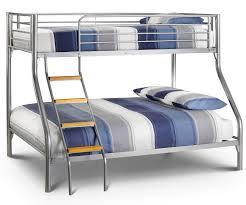 Julian Bowen Bunk Bed Julian Bowen Atlas Atlas Sleeper Metal Bunk Bed