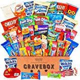 Junk Food Gift Baskets Amazon Com Junk Food Galore Gift Basket Idea Gourmet Candy