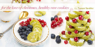 my top 5 christmas raw vegan dessert recipes the global