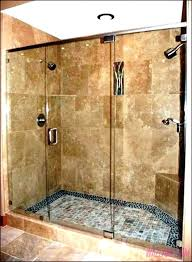 Bathroom Shower Stall Kits Walk In Shower Kits 4way Site
