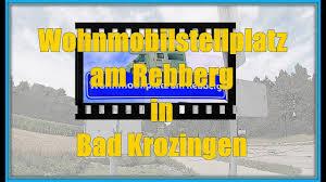 Bad Krozingen Thermalbad Womo Stellplatz Bad Krozingen Youtube
