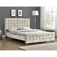 Mattress Next Day Delivery Bedmaster by Baratheon Velvet Bed Frame Next Day Select Day Delivery