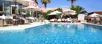 paraíso beach hotel ibiza fergus hotels