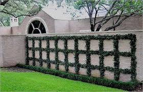 Oak Trellis Garden Conservancy Tour Allows Public To Take A Peek San Antonio
